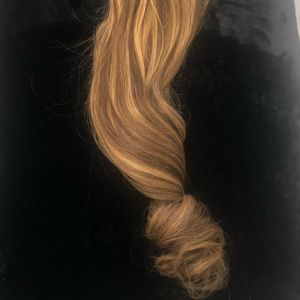 22inch 220grams remy beautyworks hair extensions